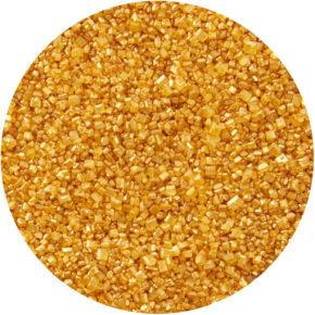 Ζάχαρη χρυσή περλέ