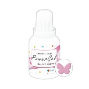 Χρώματα ζαχαροπλαστικής - Powergel